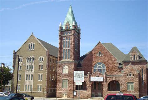 baptist churches in virginia beach