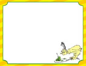 Green Eggs And Ham Template by Scrap N Teach More Dr Seuss Writing Papers Primary Grades