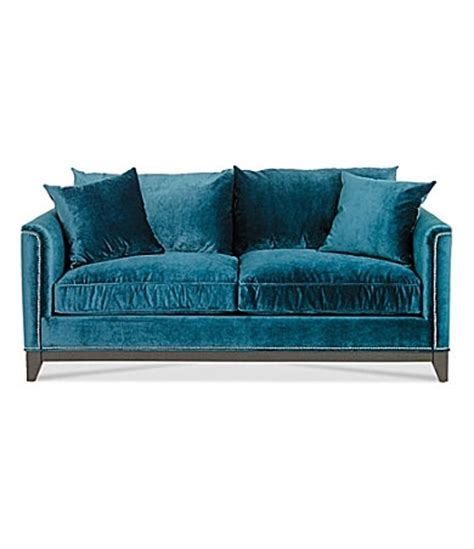 teal velvet sofa teal sofa lovely to sit on