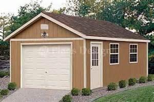 12 x 24 yard garage building gable shed plans 51224 ebay