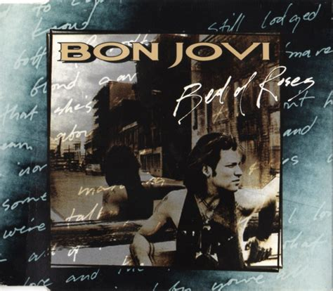 bed of roses soundtrack bon jovi bed of roses cd at discogs