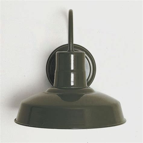 Farmhouse Outdoor Lighting Farmhouse Outdoor Light Large Available In 4 Colors Black Green