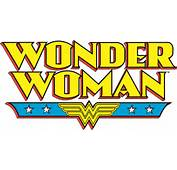Wonder Woman Logo  Logospikecom Famous And Free Vector Logos