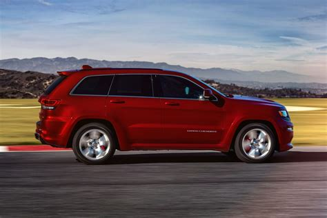 jeep srt 2014 jeep grand cherokee srt photos and details autotribute