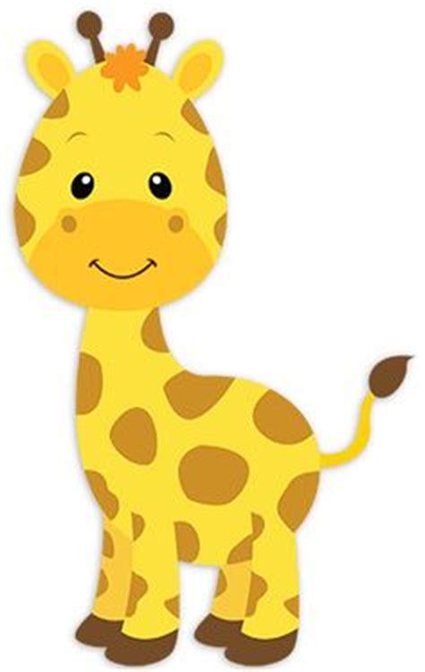 imagenes de jirafas manualidades figuras en foami animales de la selva o safari