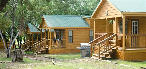 Cabins At Possum Kingdom Lake by Bonita Shores At Possum Kingdom Lake
