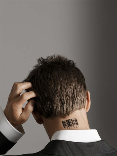 barcode tattoo on head 25 graphic barcode tattoo meanings placement ideas 2018