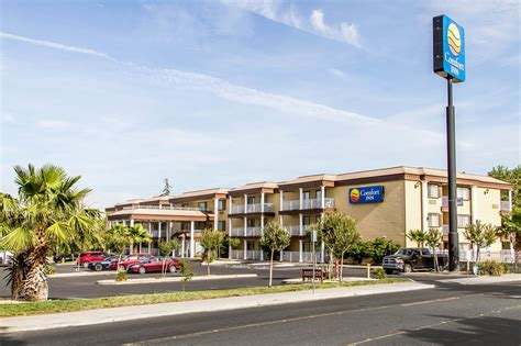 Comfort Inn Red Bluff 2017 Room Prices Deals Reviews