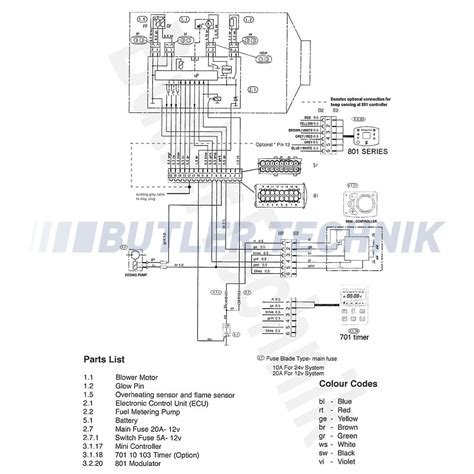 webasto heaters wiring diagram cruise wiring