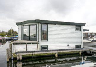 ligplaats woonboot flevoland aanbod met ligplaats waterwonen woonboten woonarken