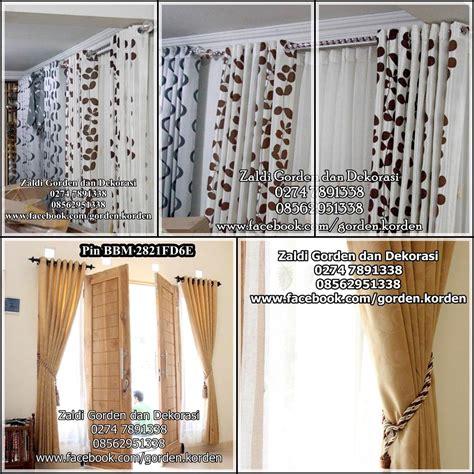 Zaldi Gorden gorden minimalis gorden jendela rumah gorden murah cantik zaldi 2015 personal