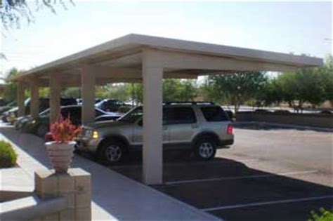 Carport Parking Commercial Carports And Covered Parking
