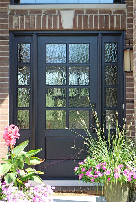 8 front door exterior doors with sidelights solid mahogany entry doors