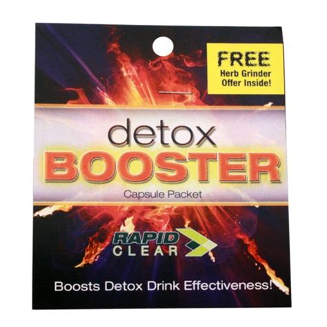 Where Can I Buy Rapid Clear Detox Drink by Rapid Clear Detox Booster