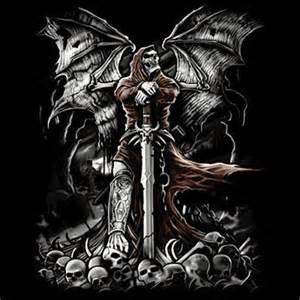 t shirt custom design gravestone grim reaper sword