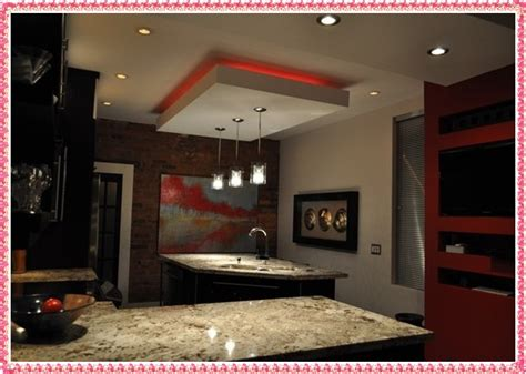 modern ceiling design 2016 kitchen ceiling decorating
