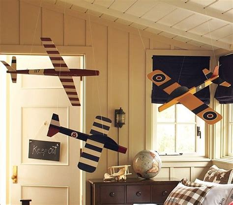airplane decor boys zimmer 27 best airplane room ideas images on vintage