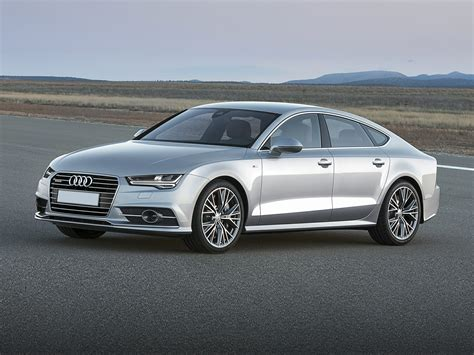 audi a7 new 2017 audi a7 price photos reviews safety ratings