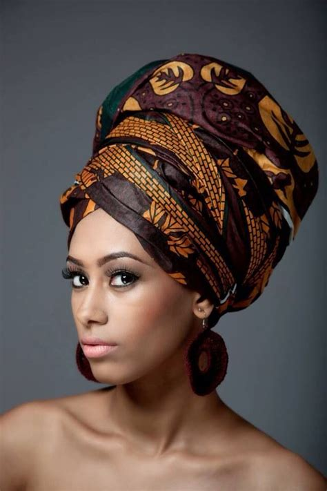 sexy wrap hair styles don t ban the turban new hot summer street trend