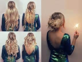 Galerry peinados fiesta