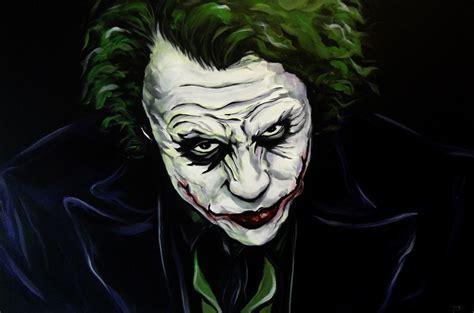 of joker jscottart