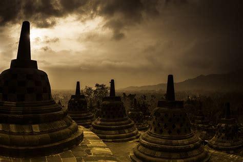 indonesia  asia thousand wonders