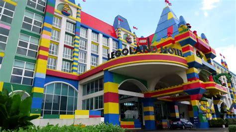 Legoland 174 Malaysia Hotel Legoland 174 Malaysia Resort | legoland hotel malaysia youtube