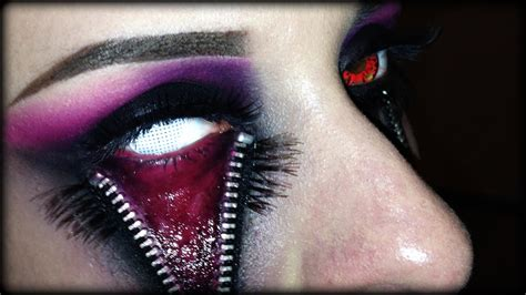 latex glossar tutorial zombie makeup tutorial without latex mugeek vidalondon