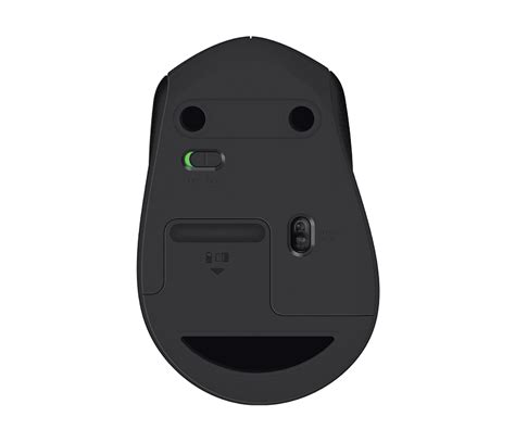 Logitech M330 logitech m330 silent plus wireless mouse with click