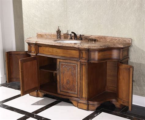 60 Inch Bathroom Vanity Single Sink Lowes Home Design Ideas 60 Inch Single Sink Bathroom Vanity