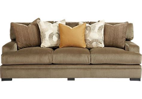 cindy crawford fontaine sofa shop for a cindy crawford home fontaine sofa at rooms to
