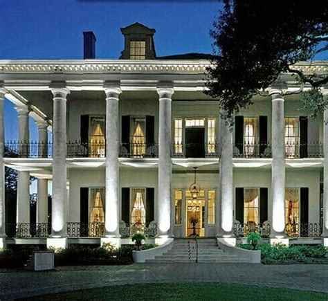 greek revival mansion greek revival columns columns pinterest