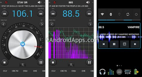 radio apk spirit2 real fm radio 4 aosp v2014 12 16 lollipop apk