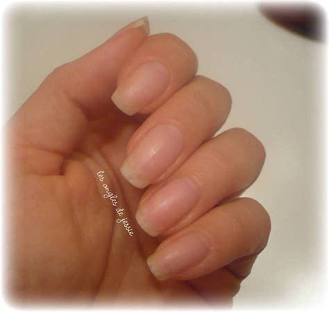 Pose Gel Sur Ongle Naturel by Ongles Gel Naturel