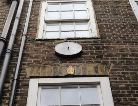 house fire no insurance the secret codes on london s streets londonist