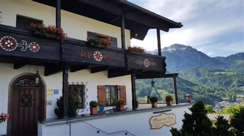 pension haus am berg berchtesgaden pension haus am berg berchtesgaden recenze a srovn 225 n 237