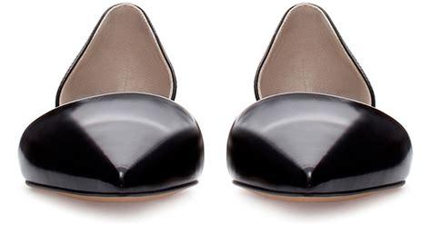 Flat Zara zara flat shoes with creative exle playzoa