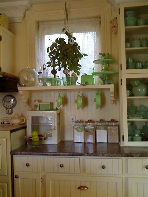 Shabby Chic Kitchen Cabinets by 1500 Best Shabby Chic Kitchens Images On