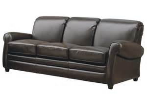 Inexpensive Leather Sofa Cheap Leather Sofas For Leather S3net Sectional Sofas Sale