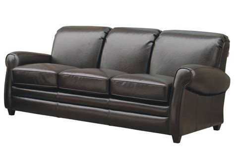 Discount Leather Sofas Cheap Leather Sofas For Leather S3net Sectional