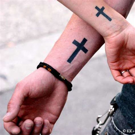 cross tattoo on your wrist 105 cute and sensational wrist tattoos and designs