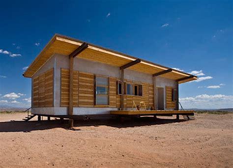 Vista Del Sol Floor Plans by Dise 241 O De Casa Peque 241 A Reciclada Materiales Construcci 243 N