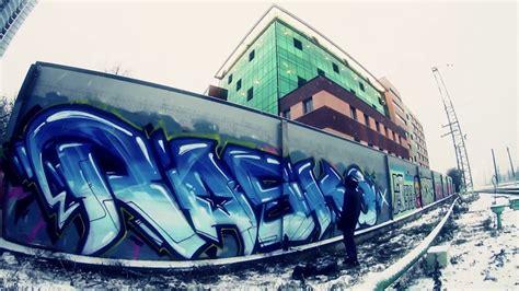 rasko street video graffiti  russia youtube