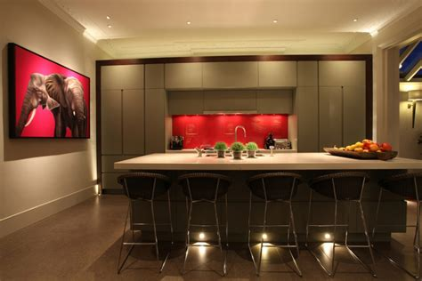 Clever Kitchen Lighting Tricks Yes Please Mood Lighting Kitchen