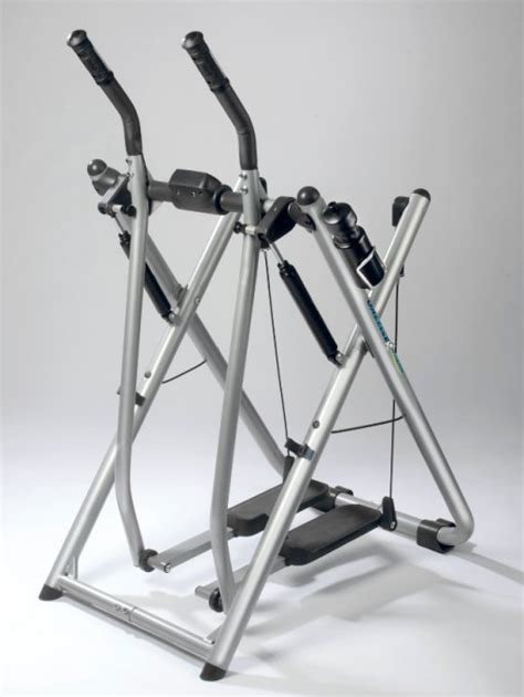 Magic Freestyle Glider Air Walker gazelle supreme glider home exercise equipment fitness machine w workout dvd ebay