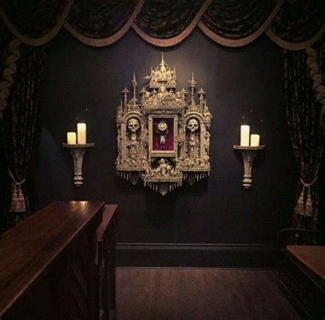goth eye candy corsets architecture art beauty dream home dark home decor gothic