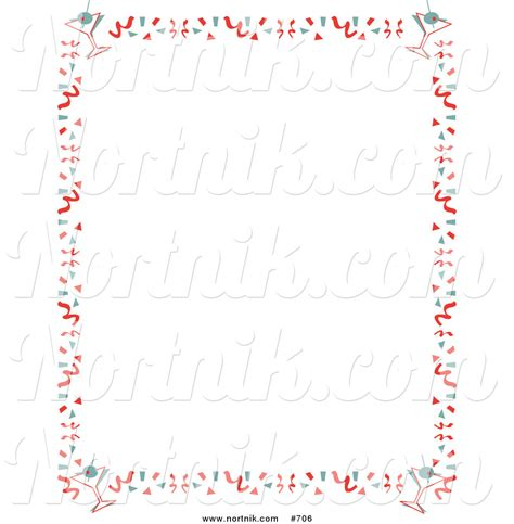 new year printable border clipart of new years border by andy nortnik 706