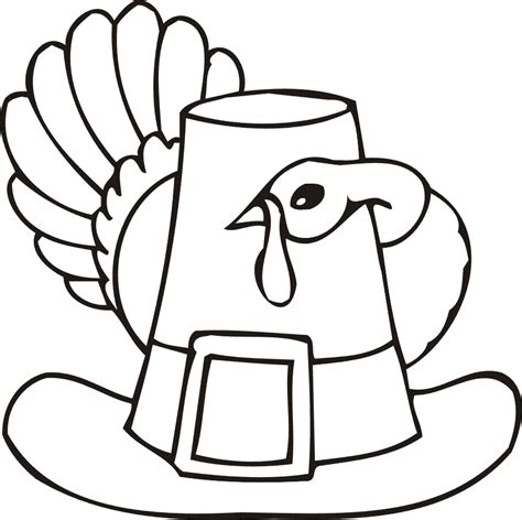 thanksgiving coloring pages easy simple turkey coloring pages coloring pages