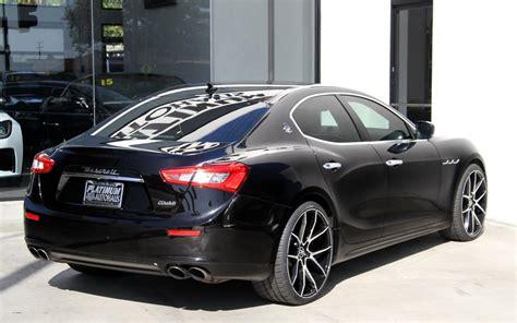 Maserati Ghibli Dealer 2014 maserati ghibli stock 5996 for sale near redondo