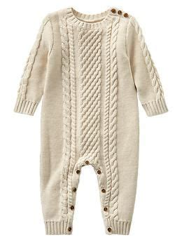 cable knit sweater onesie cable knit cable and gap on